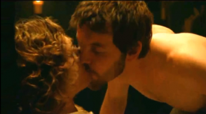 Bisou gay du dimanche : Loras et Renly de Game of Thrones
