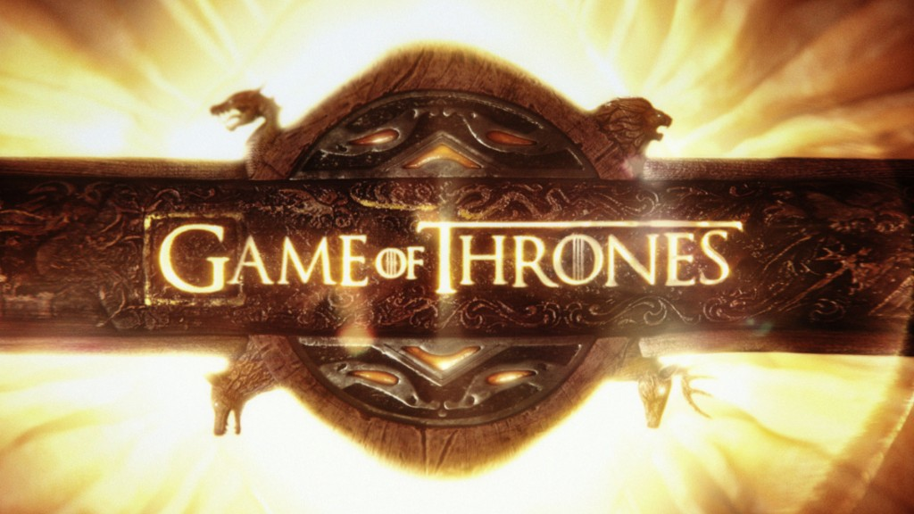 Game Of Thrones : un bêtisier et mauvaise nouvelle.
